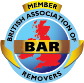 The British Association of Removers